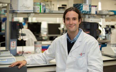 Martín-Subero galardonado con el X Premio Nacional de Investigación de Cáncer Doctores Diz Pintado