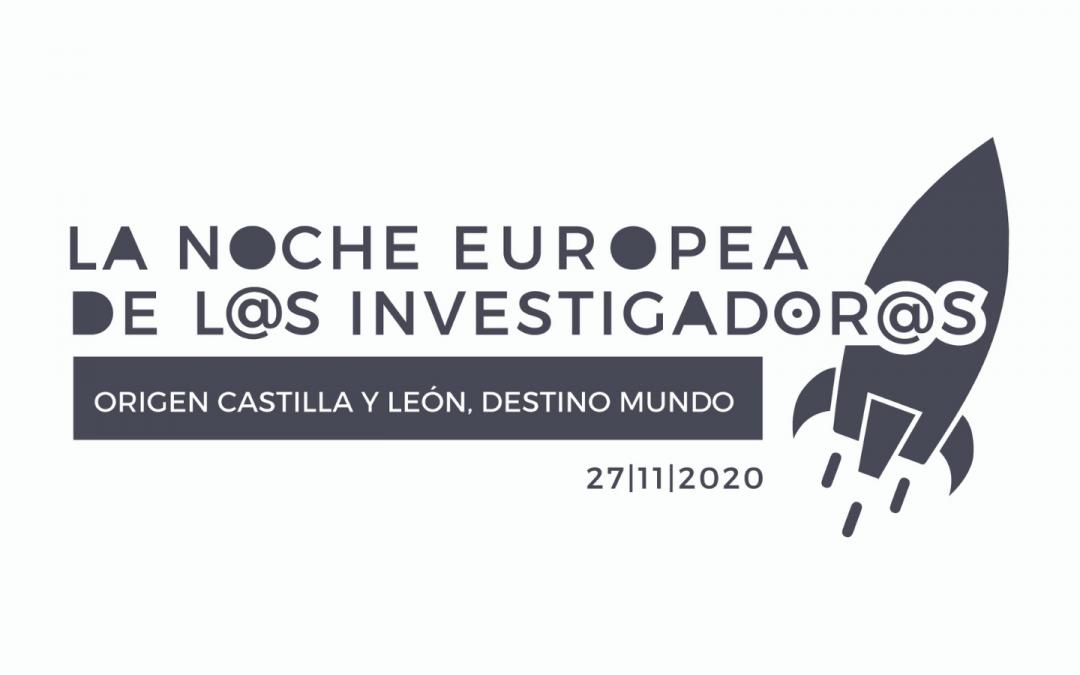 Noche Europea de l@s Investigador@s 2020